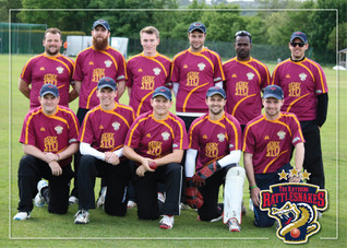 Rattlesnakes start 2015 TB T20 Cup with a win!