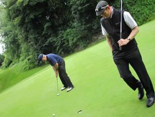 Annual Golf Day big success!