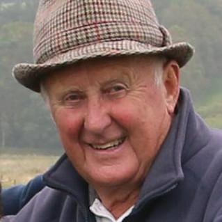 Trevor Grange - RIP