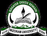 Mizoram University (A Central University)