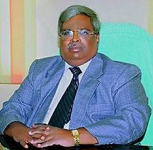Prof. K. R. S. Sambasiva Rao