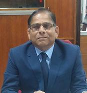 Prof. S. S. Thakur