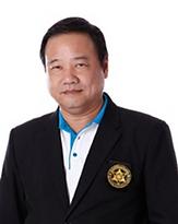 Prof. Phipat Nonthanathorn
