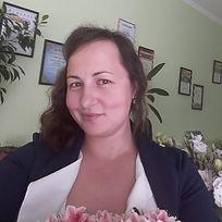 Dr. Serhieieva Natalya