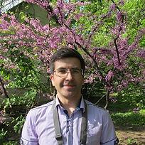 Dr. Ievgenij Zaika