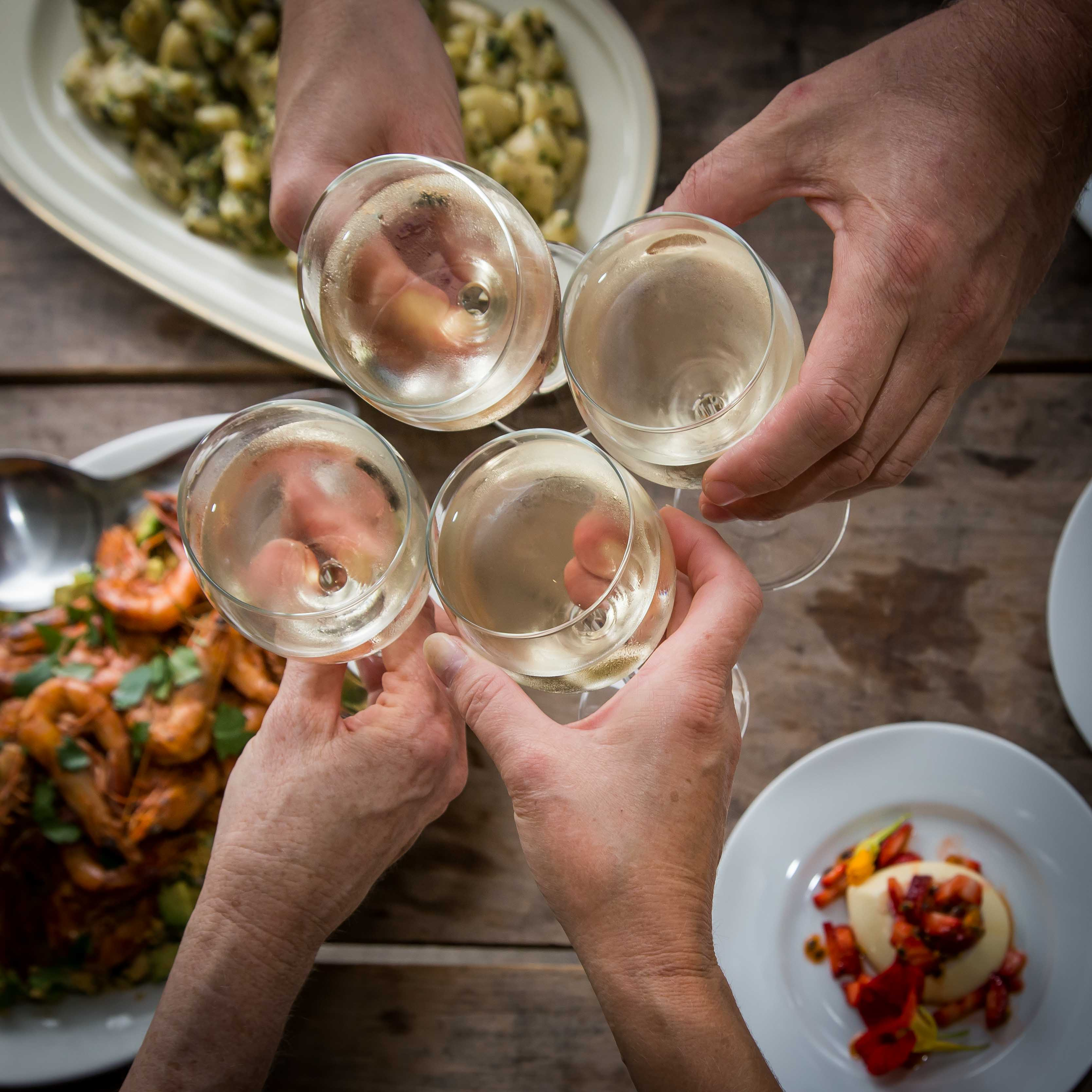 Gold Coast Food & Wine Tours