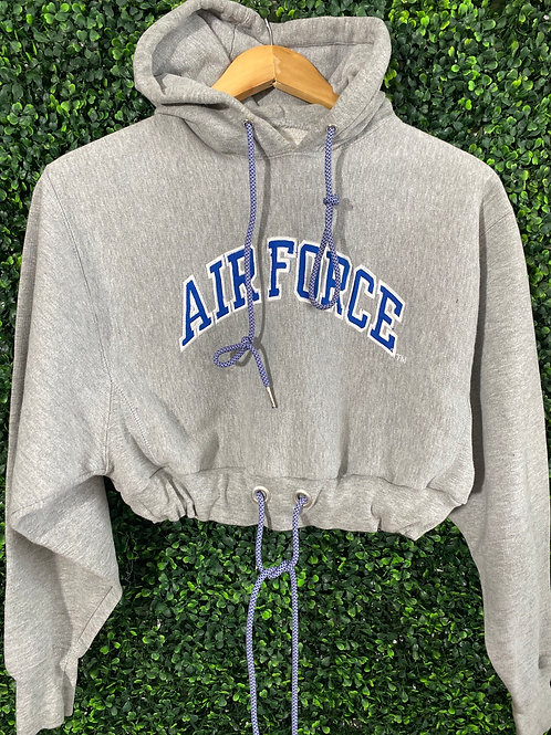 AIRFORCE CROP