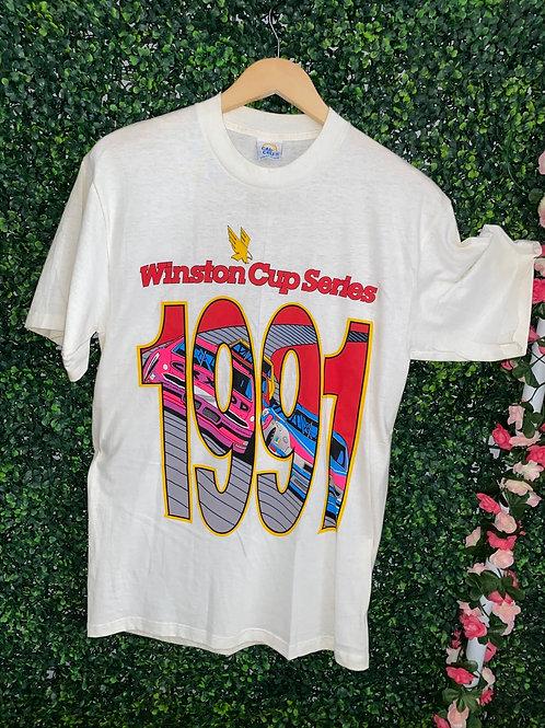 VINTAGE WINSTON CUP