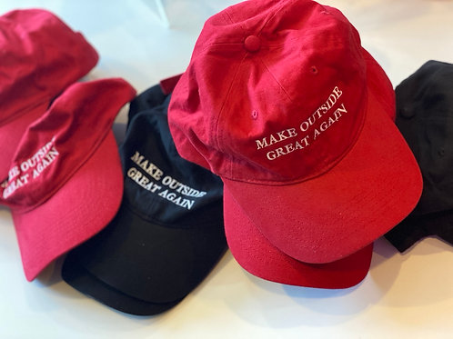 M.O.G.A HAT