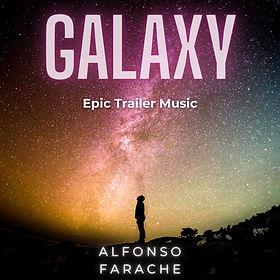 GALAXY | Epic Trailer Music | Alfonso Farache