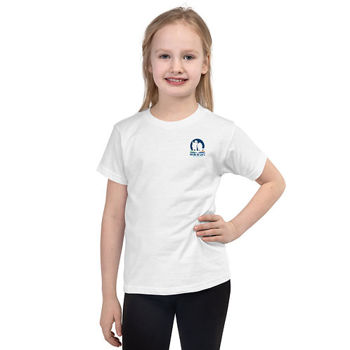 King Apollo-Short sleeve kids t-shirt