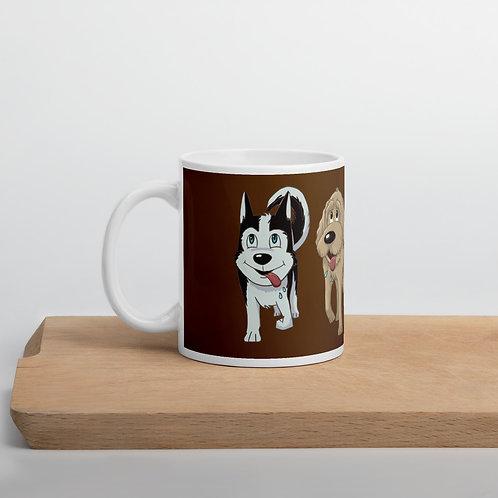 A&L Mug