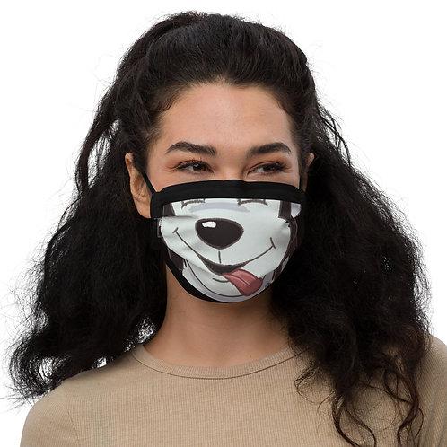 Apollo face mask