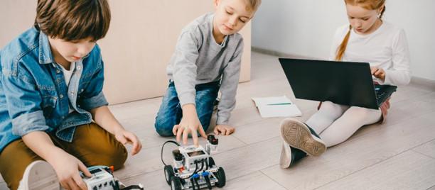 ¿Qué son las habilidades digitales? PRIMERA PARTE