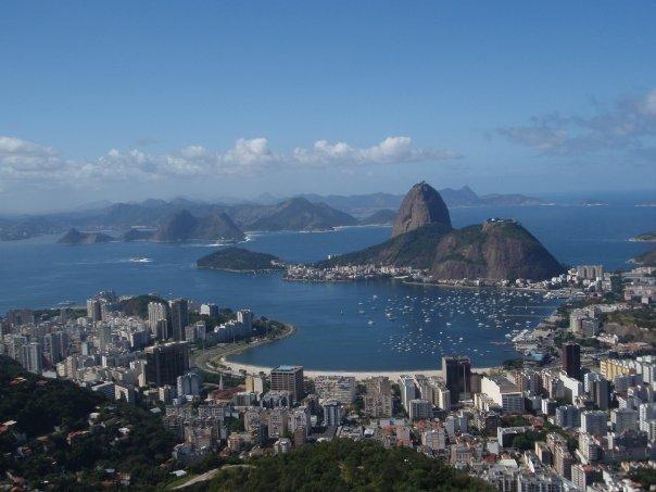 postal Rio