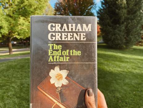 El fin de la aventura de Graham Greene