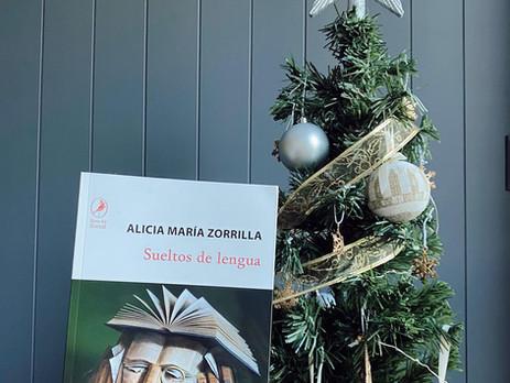 Sueltos de lengua de Ana María Zorrilla