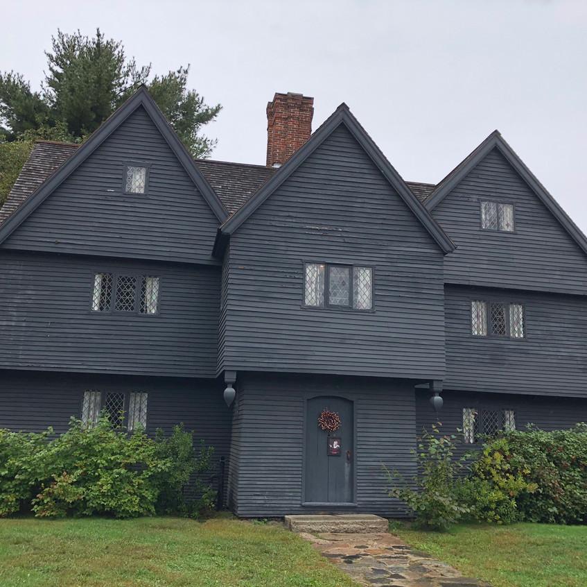Casa de las Brujas 2