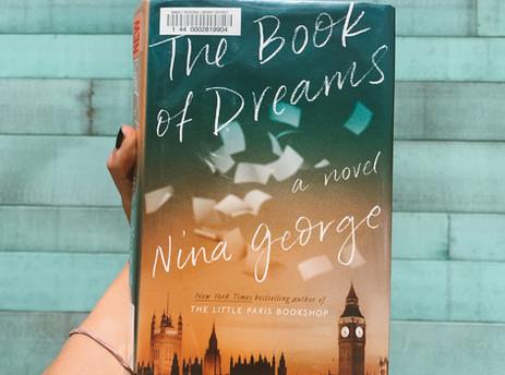 The Book of Dreams de Nina George
