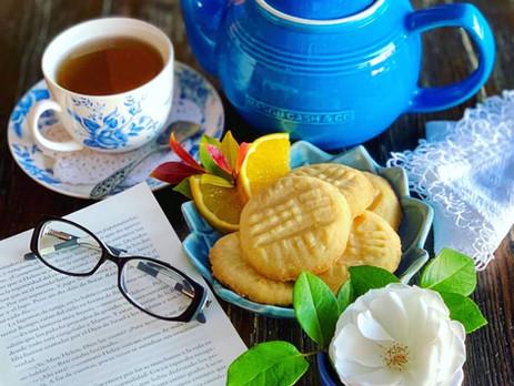 Lecturas para acompañar un rico té