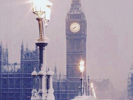 Recomendados en Londres - invierno