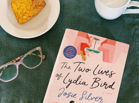 The Two Lives Of Lydia Bird de Josie Silver