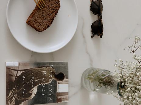 De Book Clubs y Virginia Woolf