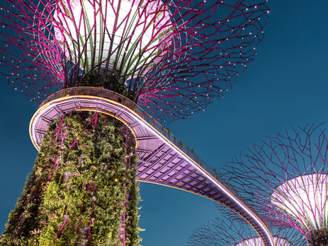 Recomendados en Singapur