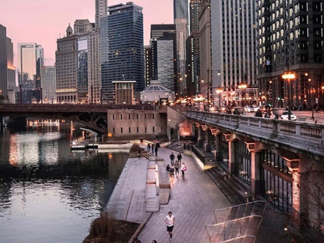 Recomendados en Chicago