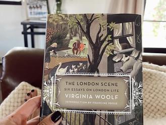 The London Scene de Virginia Woolf
