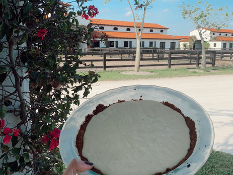 Torta de limas