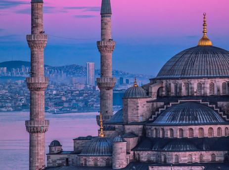 Recomendados en Estambul