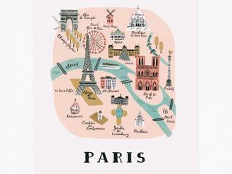 París siempre es una buena idea
