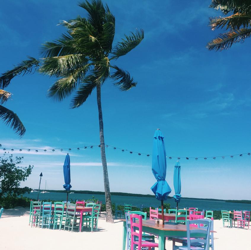 Morada Bay Café