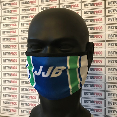 WIGAN ATHLETIC FACE MASK HOME '95