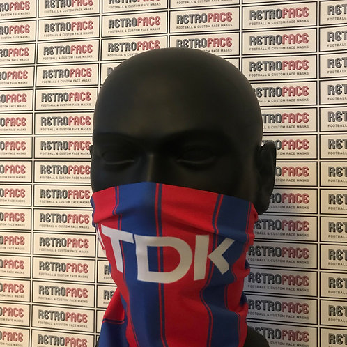 RETRO BANDANA - CRYSTAL PALACE HOME '97