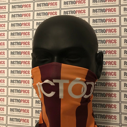 RETRO BANDANA - BRADFORD CITY HOME '04