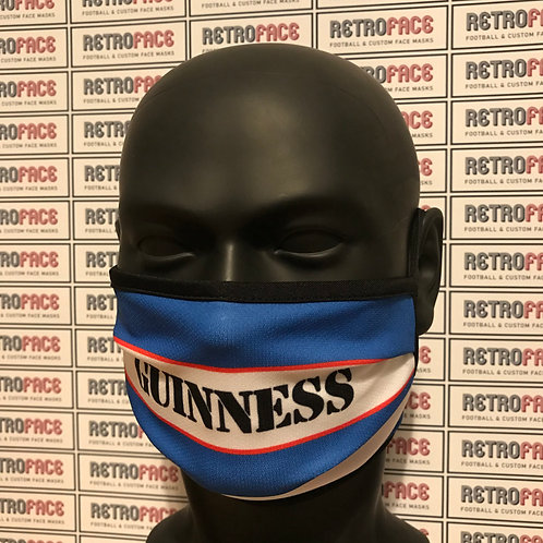 RETRO - QPR  FC FACE MASK HOME '83