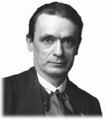 Biodynamic Gardening-an esoteric method of agriculture created by Rudolf Steiner