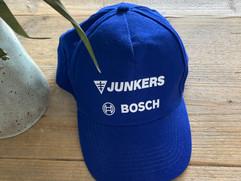 Gorras Bosch