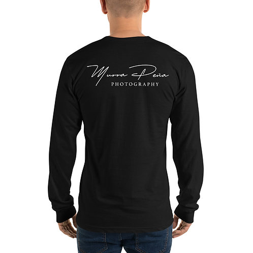Long sleeve UNISEX MP
