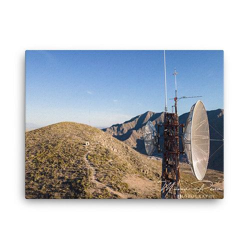 Antenas de Vizcaya