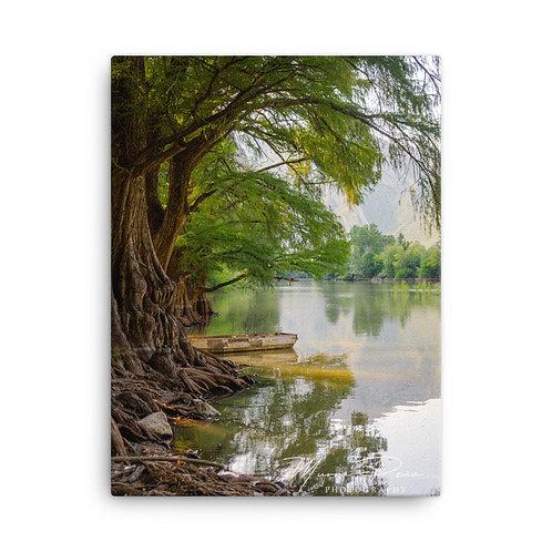El Río Nazas