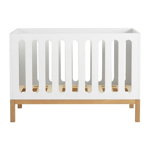 Indigo Cot/Bench 120X60 Cm - White