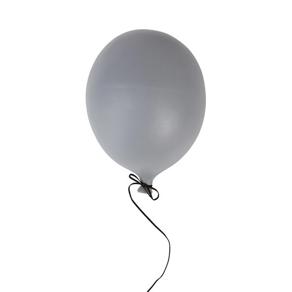 Ballon Grey_L