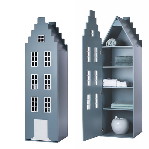 Cabinet Amsterdam Stairgable XL 216/60/40 cm