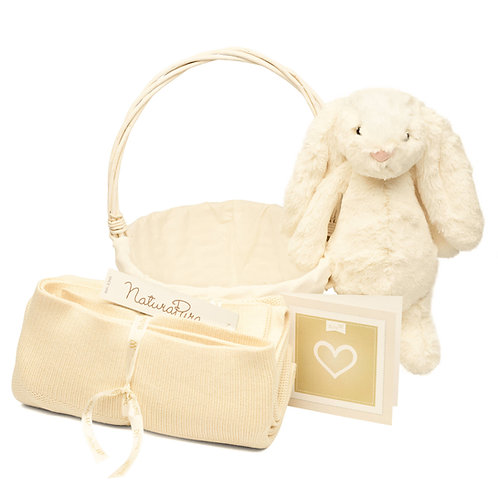 Basket Bunny Sonho