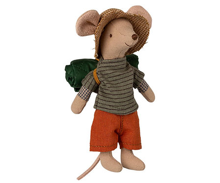 Hiker Mouse, Big Brother