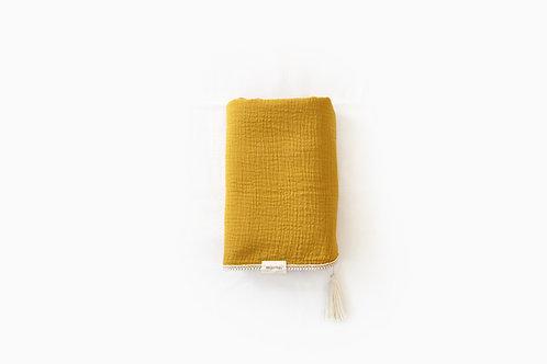Fralda Finn - Mustard