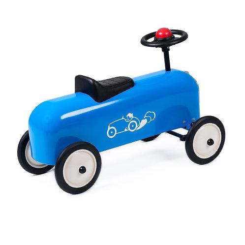 Racer New Bleu